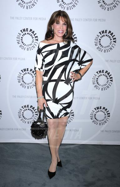Kate Linder - Beverly Hills - 23-08-2012 - Sul red carpet, l'optical è… l'optimum!