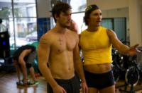 Matthew McConaughey - Los Angeles - 27-08-2012 - Volata Oscar 2014: Matthew McConaughey, l'outsider in paradiso