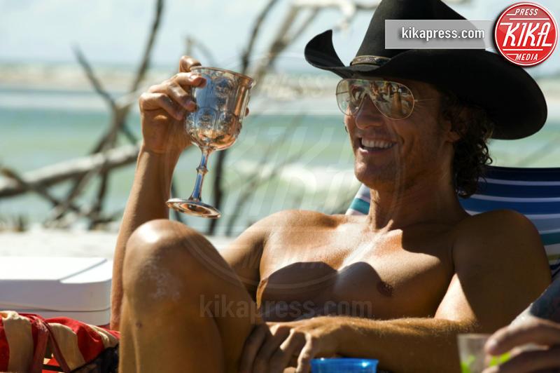 Matthew McConaughey - Los Angeles - 27-08-2012 - New York Film Critics Circle, vince Zero Dark Thirty