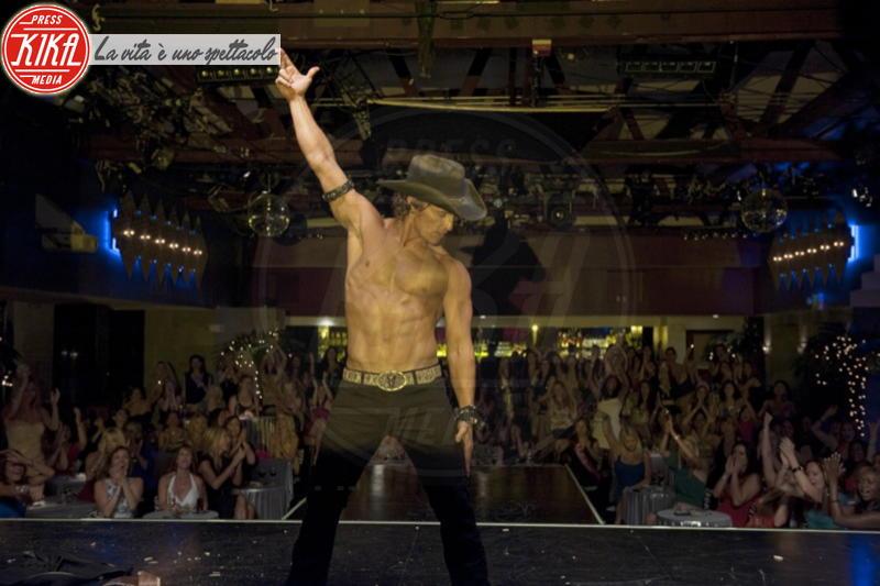 Matthew McConaughey - Los Angeles - 04-06-2012 - Volata Oscar 2014: Matthew McConaughey, l'outsider in paradiso