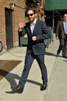 Jake Gyllenhaal - New York - 27-08-2012 - Jake Gyllenhaal nel film Everest con Josh Brolin