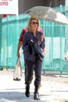 Kim Basinger - Los Angeles - 27-08-2012 - La De Sio e la seconda giovinezza delle cinquantenni
