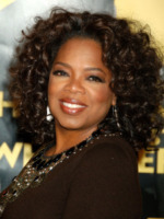 Oprah Winfrey - Hollywood - 11-12-2007 - Oprah Winfrey torna al primo posto dei potenti per Forbes
