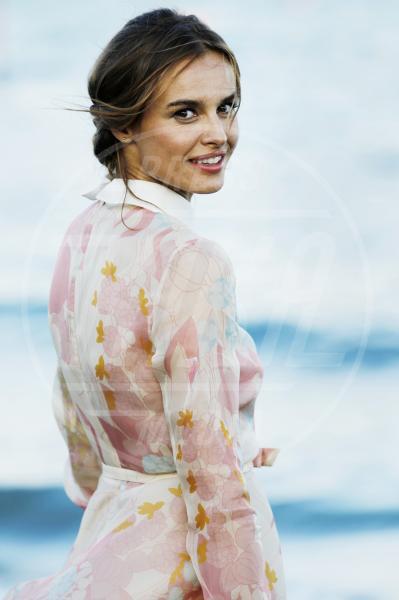 Kasia Smutniak - Venezia - 28-08-2012 - Kasia Smutniak è diventata mamma! Fiocco azzurro per la star