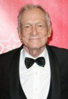 Hugh Hefner - Los Angeles - 16-05-2012 - Tutte le star a favore della marijuana