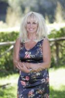 Antonella Clerici - Roma - 29-08-2012 - Antonella Clerici tradita, di nuovo. E non è la sola!