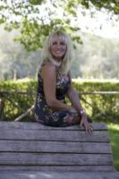 Antonella Clerici - Roma - 29-08-2012 - Antonella Clerici griffata D&G al photocall di Ti lascio una canzone