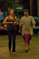 Victoria Prince, Kevin Federline - Anaheim - 29-08-2012 - Eureka Kevin Federline: è tornato magro