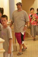 Kevin Federline - Anaheim - 29-08-2012 - Eureka Kevin Federline: è tornato magro