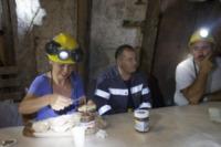 """Giuliana Porcu - 31-08-2012 - Patrizia Saias: """"Lo facciamo per i nostri figli"""""""