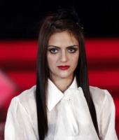 Jessica Mazzoli - Milano - 30-08-2012 - Jessica Mazzoli vuole togliere l'affidamento di Lara a Morgan