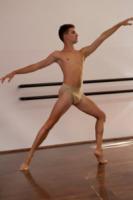 """Diego Buttiglione - 24-08-2012 - """"La Tv? No grazie. Preferisco ballare al Bolshoi"""""""