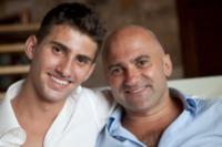 """Leonardo Buttiglione, Diego Buttiglione - 24-08-2012 - """"La Tv? No grazie. Preferisco ballare al Bolshoi"""""""
