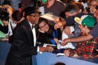 Spike Lee - Venezia - 01-09-2012 - Spike Lee prende il posto di Michael Mann in Gold