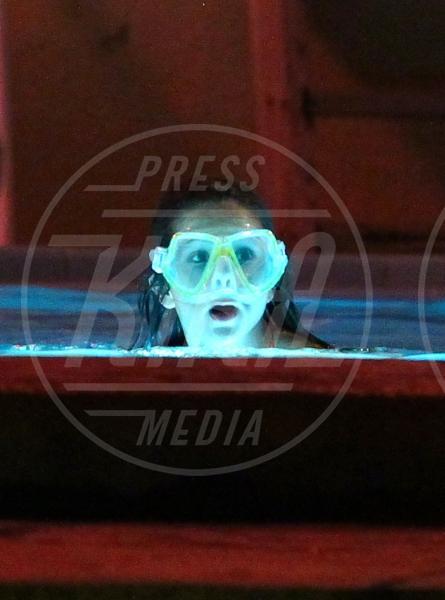 Selena Gomez - Treasure Island - 15-03-2012 - 69. Festival di Venezia: grande attesa al Lido per Selena Gomez