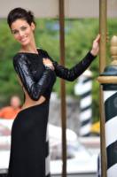 Marica Pellegrinelli - Venezia - 05-09-2012 - Ramazzotti- Pellegrinelli: l'annuncio strappalacrime