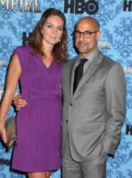 Felicity Blunt, Stanley Tucci - New York - 05-09-2012 - Le nozze top secret delle celebrities