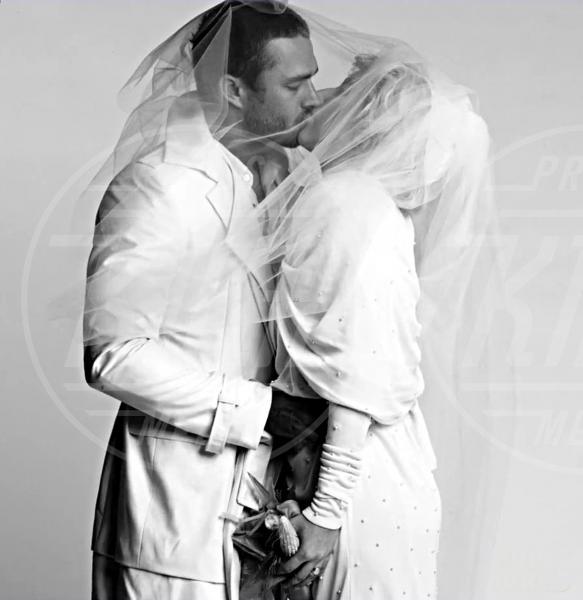 Taylor Kinney, Lady Gaga - 06-09-2012 - Così Lady Gaga fagocitò Stefani Germanotta