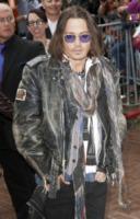 Johnny Depp - Toronto - 09-09-2012 - Zayn Malik, troppo nervoso per suonare con Johnny Depp