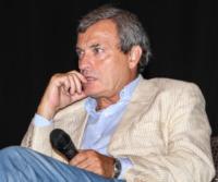 Oliviero Beha - Marina di Pietrasanta - 08-09-2012 - Morto il giornalista Oliviero Beha. Aveva 68 anni