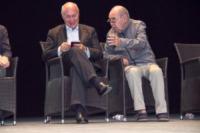 Paolo Mieli, Gianni Boncompagni - Pietrasanta - 09-09-2012 - Addio Gianni Boncompagni, il ricordo di Ambra e degli altri vip