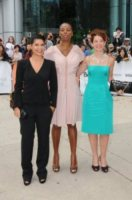 Sidra Smith - Toronto - 09-09-2012 - Le star che non sapevate avessero un gemello
