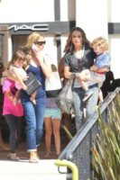 Brooke Mueller, Denise Richards - Los Angeles - 09-09-2012 - Denise Richards parla dei figli di Brooke Mueller