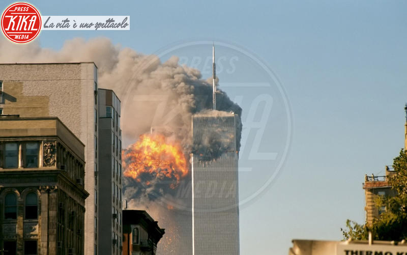 Twin Towers, attacco, Torri gemelle - New York - 18-09-2012 - 11 settembre 2001: dodici anni fa l'attacco alle Twin Towers