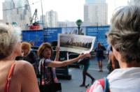 Ground Zero - New York - 18-09-2012 - 11 settembre 2001: dodici anni fa l'attacco alle Twin Towers