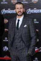 Chris Evans - Hollywood - 12-04-2012 - Chris Evans regista per la prima volta in un film romantico