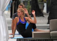 Erin Heatherton - Miami - 11-09-2012 - L'estate sta finendo...tempo di rimettersi in forma!