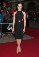 Victoria Pendleton - Londra - 11-09-2012 - Chi lo indossa meglio: Sarah Paulson o Katherine Jenkins?