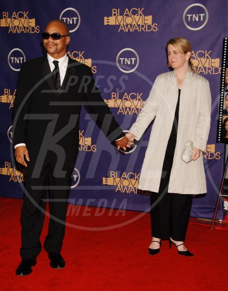 Cuba Gooding Jr, moglie - Los Angeles - 15-10-2006 - C'eravamo tanto (e a lungo) amati, ma ora ci lasciamo