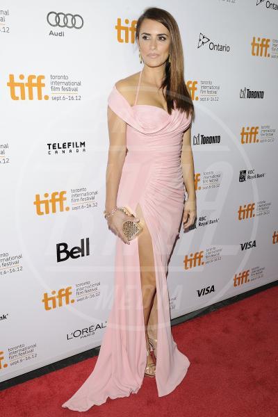 Penelope Cruz - 13-09-2012 - Javier Bardem e Penelope Cruz chiamano la figlia Luna