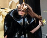 Lady Gaga - New York - 14-09-2012 - Così Lady Gaga fagocitò Stefani Germanotta