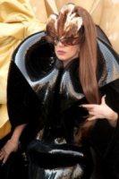 Lady Gaga - New York - 14-09-2012 - Oprah Winfrey torna al primo posto dei potenti per Forbes
