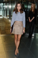 Olivia Palermo - New York - 16-09-2012 - Si scrive fashion icon, si legge Olivia Palermo