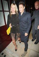 Jamie Hince, Kate Moss - Londra - 18-09-2012 - Kate Moss e Jamie Hince stanno divorziando