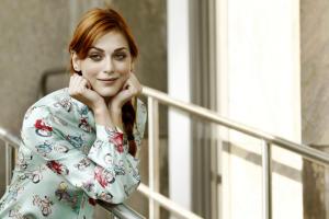 Miriam Leone - Milano - 18-09-2012 - Miriam Leone: la fotostoria sulla Iena del momento