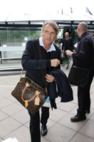 Roberto Mancini - Manchester - 17-09-2012 - Roberto Mancini-Manchester City: game over