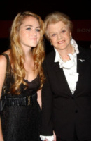 la nipote Katherine, Angela Lansbury - Beverly Hills - 29-09-2006 - 2 ottobre: festa dei nonni… anche vip!