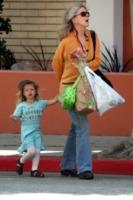 Apple Martine, Blythe Danner - Santa Monica - 01-06-2007 - 2 ottobre: festa dei nonni… anche vip!