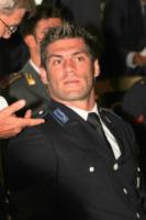Clemente Russo - Roma - 19-09-2012 - Clemente Russo espulso dal Grande Fratello Vip