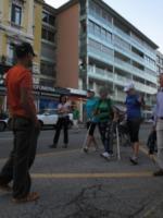 Manuela Migliaccio - Como - 17-09-2012 - Manuela, paraplegica da tre anni è tornata a camminare