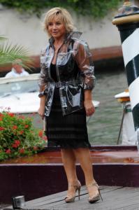 Alberta Ferrari - Venezia - 01-09-2012 - Vestiti scomodi e dove trovarli: seguite Kim Kardashian!
