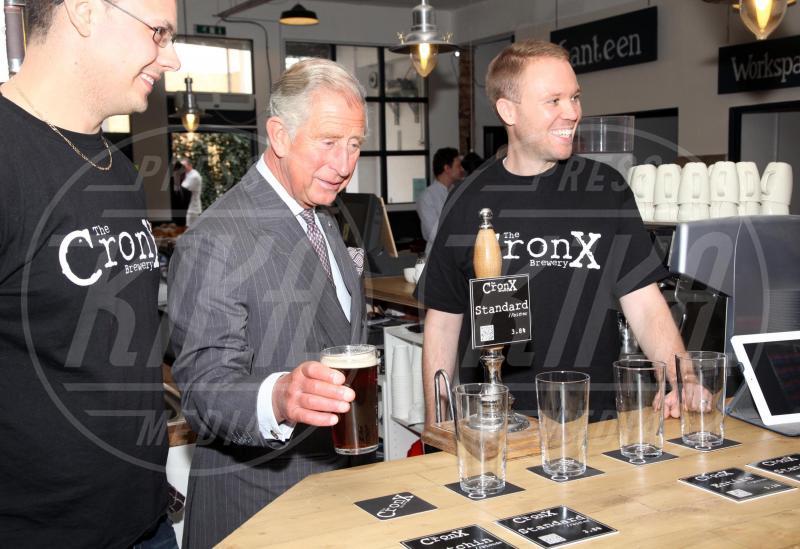 Principe Carlo d'Inghilterra - Londra - 20-09-2012 - Camilla di Cornovaglia, in vino veritas?
