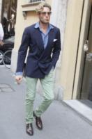 Lapo Elkann - Milano - 22-09-2012 - Lapo Elkann, 40 anni tra genio (stilistico) e sregolatezza