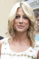 Maddalena Corvaglia - Milano - 22-09-2012 - Settimana della moda: Giuseppe Zanotti apre ai vip la sua boutique