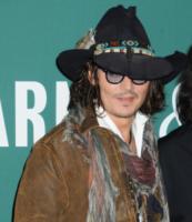 Johnny Depp - New York - 22-09-2012 - La mia vita da sobrio: le star che dicono addio alla bottiglia