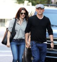 Daniel Craig, Rachel Weisz - New York - 22-09-2012 - Colpo di scena 007, Danny Boyle lascia la regia del nuovo film